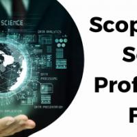 Data Science Future Scope