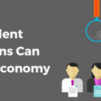 Talent Acquisitions Can Tackle Gig Economy