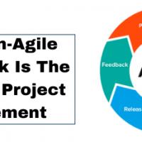 lean agile framework for project management