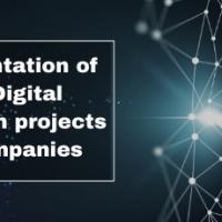 implementation of digital transformation